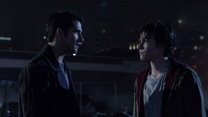 6x20 ~ The loups of War ~ Scott and Alec