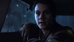 6x20 ~ The 늑대 of War ~ Stiles