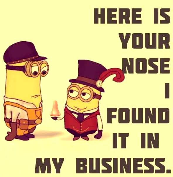 Sarcasm Images 7de2e89ead70116677bfc7831c27d482 Minions Funny Minion Wallpaper And Background Photos