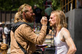 8x01 ~ Mercy ~ Behind the Scenes - the-walking-dead photo