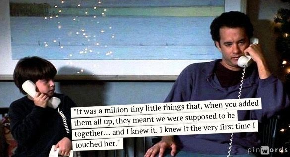 sleepless in seattle quotes