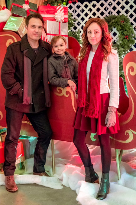 Bramble House Christmas.A Bramble House Christmas Hallmark Movies Photo 40734159