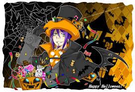 A Mephisto Dia das bruxas