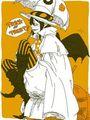 A Mephisto halloween