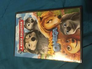 A&O 8-movie collection