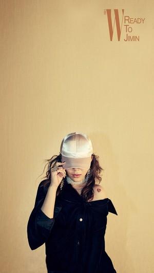 AOA's Jimin Solo Project 'RTJ(Ready To Jimin)' Teaser Image