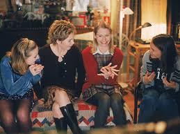 Abby, Jen, Andie & Joey