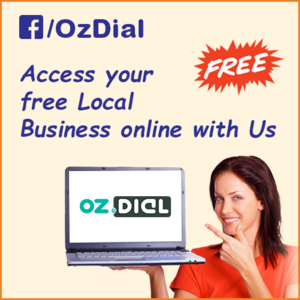 Access your free local business online with Us
