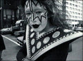 Ace (NYC) April 24, 1974  - kiss photo