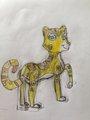 Adult Fuli - the-lion-king fan art