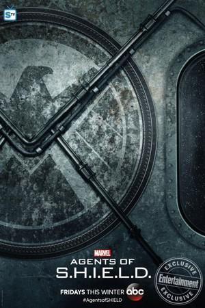 Agents of S.H.I.E.L.D. - Season 5 - Poster