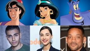 Aladin 'Cast'