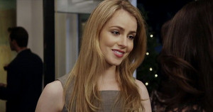 Amanda as Meredith Sorenson in Pretty Little Liars