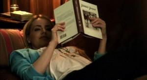 Amanda as Meredith