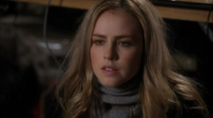 Amanda in Ghost Whisperer