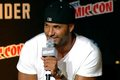 American Gods' Ricky Whittle at New York Comic Con 2017