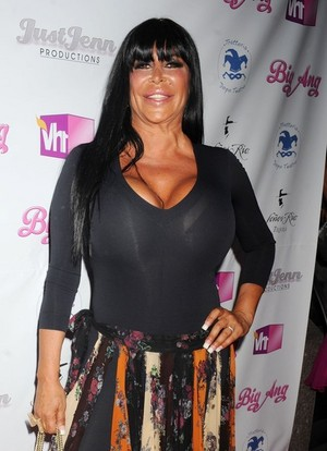 Angela Joyce Raiola (June 30, 1960 – February 18, 2016)