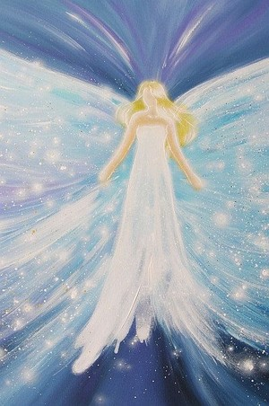 angeli In Art