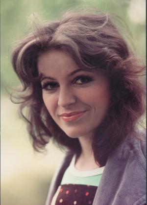 Anna Jantar-Kukulska -Anna Maria Szmeterling( 10 June 1950 – 14 March 1980)