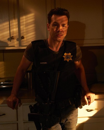 Chicago PD (TV Series) wallpaper entitled Antonio