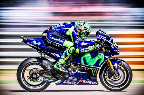 Valentino Rossi images Aragon 2017 HD wallpaper and ...