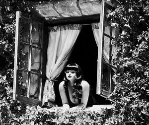 Ariel Winter - LaPalme Magazine Photoshoot - 2017