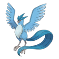 Articuno - legendary-pokemon photo