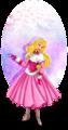 Aurora - Disney Winter Princess - disney-princess fan art