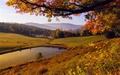 Autumn - daydreaming wallpaper