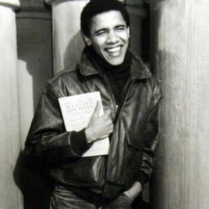 Barack, Before He Was President