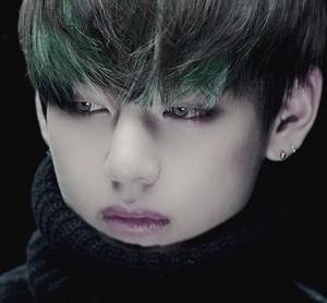 Bad Boy Taehyung