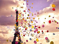 Balloons  - daydreaming photo