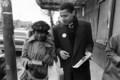 Barack In The Community  - barack-obama photo