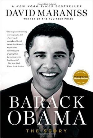 Barack Obama : The Story