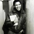 Barack - barack-obama photo