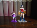 Barbie e Wonder Woman - barbie photo