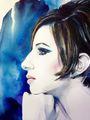 Barbra Streisand  - barbra-streisand fan art