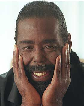 Barry White- Barrence Eugene Carter, ( 1944 – 2003)