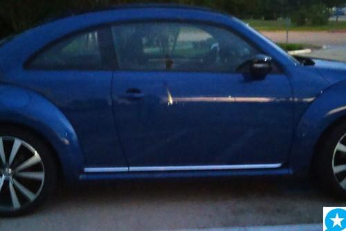 Volkswagen fond d'écran called Beetle.JPG