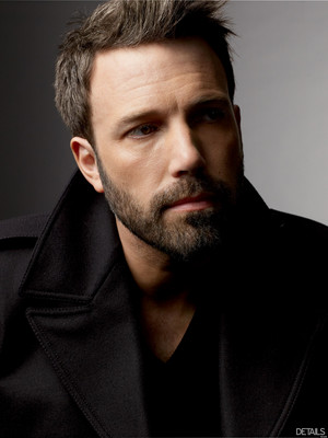 Ben Affleck - Details Magazine Photoshoot - 2012