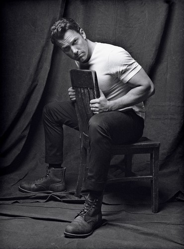Ben Affleck wallpaper entitled Ben Affleck - Details Photoshoot - 2014