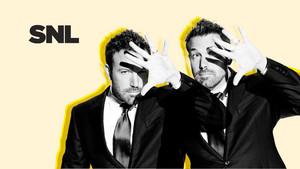 Ben Affleck Hosts SNL - May 18, 2013