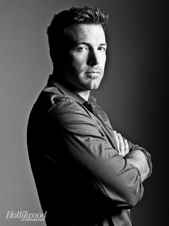 Ben Affleck wallpaper titled Ben Affleck - The Hollywood Reporter Photoshoot - 2012