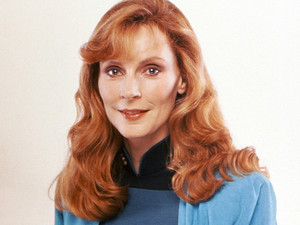 Beverley Crusher
