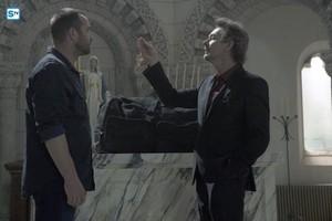 Blindspot - Episode 3.01 - Back to the Grind - Promotional foto