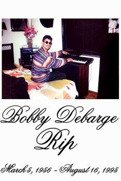 Bobby DeBarge