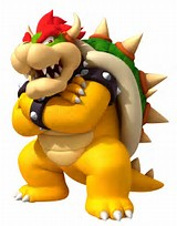 Video Games wallpaper called Bowser
