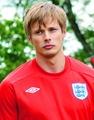 Bradley James The Football Player