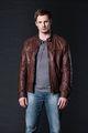 Bradley James As Damien Thorn (2016)