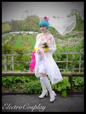 Bride Miku